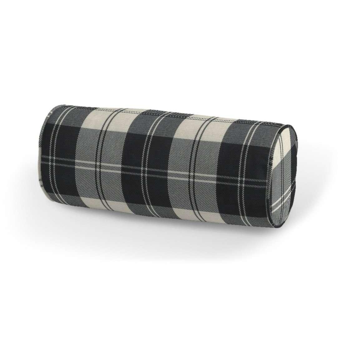 Ritinio formos  pagalvėlės užvalkalas Ø 16 x 40 cm (6 x 16 inch) kolekcijoje Edinburgh , audinys: 115-74