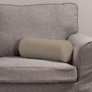 Wałek prosty Ø 16 x 40 cm w kolekcji Cotton Panama, tkanina: 702-28