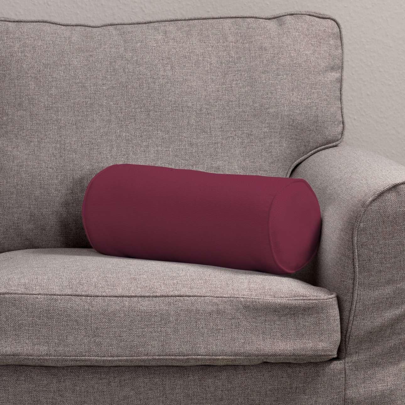Ritinio formos  pagalvėlė Ø 16 x 40 cm (6 x 16 inch) kolekcijoje Cotton Panama, audinys: 702-32