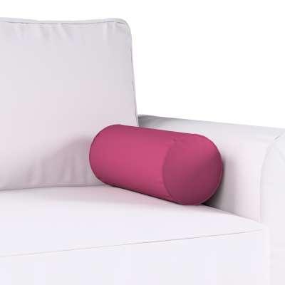 Poduszka wałek prosty w kolekcji Cotton Panama, tkanina: 702-32