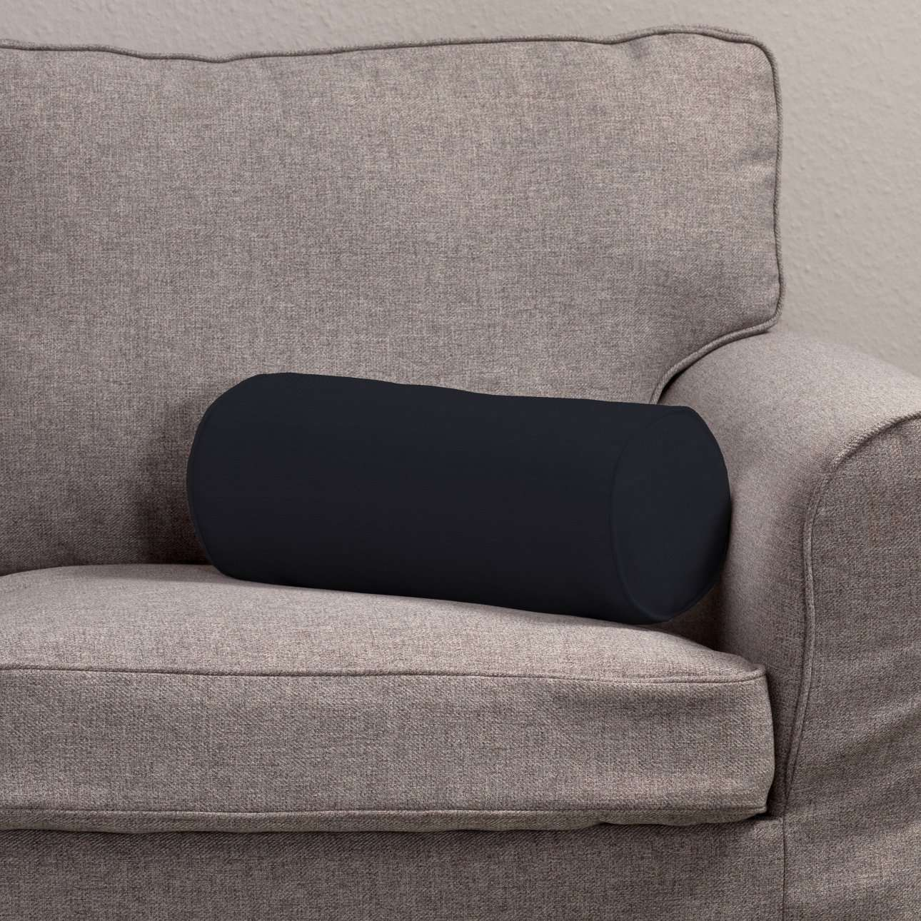 Ritinio formos  pagalvėlė Ø 16 x 40 cm (6 x 16 inch) kolekcijoje Jupiter, audinys: 127-99