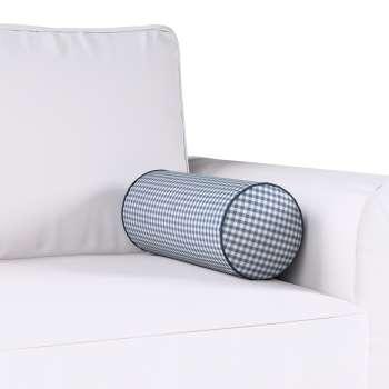 Ritinio formos  pagalvėlė Ø 16 x 40 cm (6 x 16 inch) kolekcijoje Quadro, audinys: 136-00