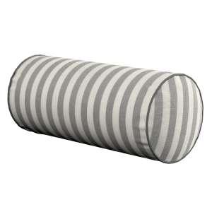 Ritinio formos  pagalvėlės užvalkalas Ø 16 x 40 cm (6 x 16 inch) kolekcijoje Quadro, audinys: 136-12