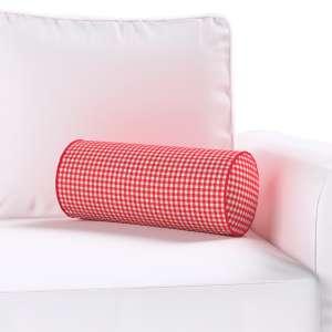 Ritinio formos  pagalvėlė Ø 16 x 40 cm (6 x 16 inch) kolekcijoje Quadro, audinys: 136-15