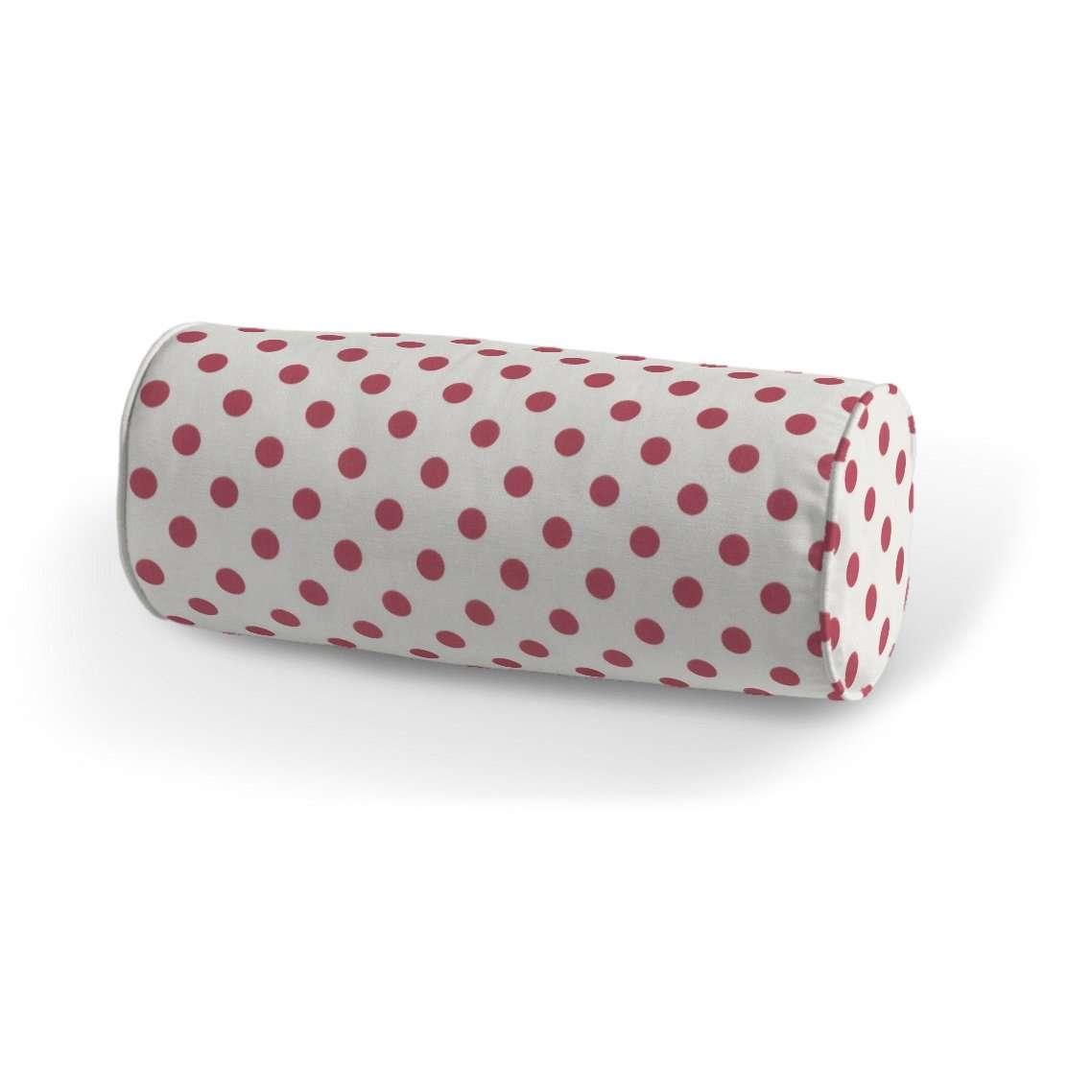 Ritinio formos  pagalvėlė Ø 16 x 40 cm (6 x 16 inch) kolekcijoje Ashley , audinys: 137-70