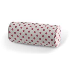 Ritinio formos  pagalvėlės užvalkalas Ø 16 x 40 cm (6 x 16 inch) kolekcijoje Ashley , audinys: 137-70