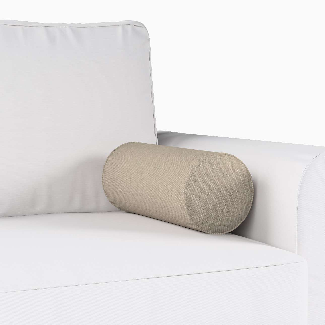 Bolster cushion  in collection Living, fabric: 104-87