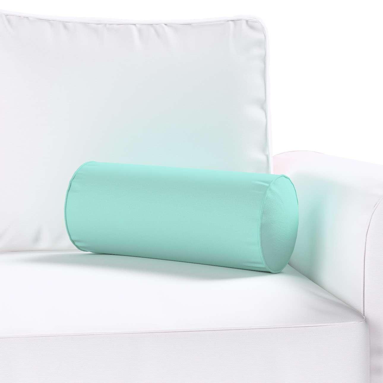 Poduszka wałek prosty w kolekcji Loneta, tkanina: 133-32