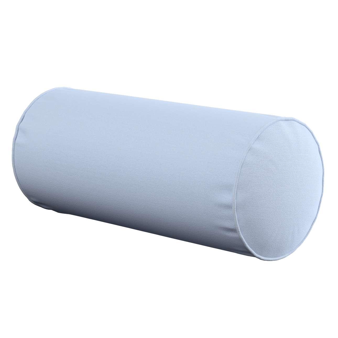 Ritinio formos  pagalvėlės užvalkalas Ø 16 x 40 cm (6 x 16 inch) kolekcijoje Loneta , audinys: 133-35