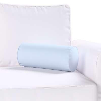 Bolster cushion 133-35 baby blue Collection Loneta