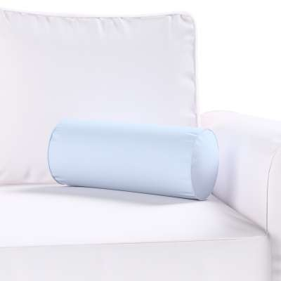Einfache Nackenrolle 133-35 hellblau Kollektion Loneta