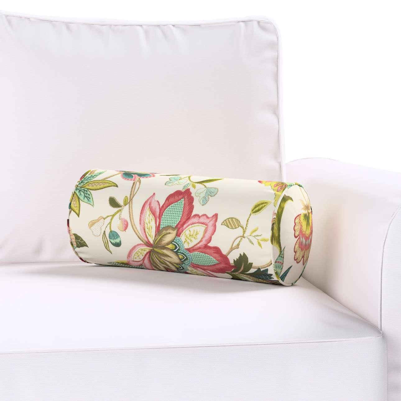 Ritinio formos  pagalvėlė Ø 16 x 40 cm (6 x 16 inch) kolekcijoje Londres, audinys: 122-00