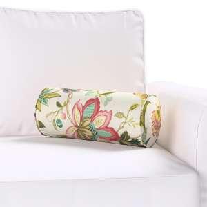 Ritinio formos  pagalvėlės užvalkalas Ø 16 x 40 cm (6 x 16 inch) kolekcijoje Londres, audinys: 122-00