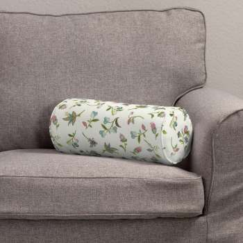 Ritinio formos  pagalvėlė Ø 16 x 40 cm (6 x 16 inch) kolekcijoje Londres, audinys: 122-02