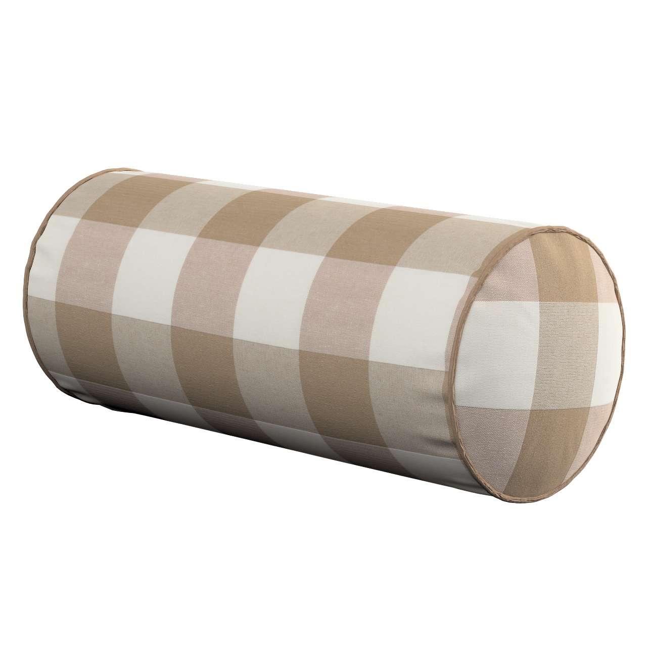 Basic hengerpárna a kollekcióból Quadro Lakástextil, Dekoranyag: 136-08