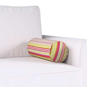 Bolster cushion  in collection Flowers, fabric: 311-16