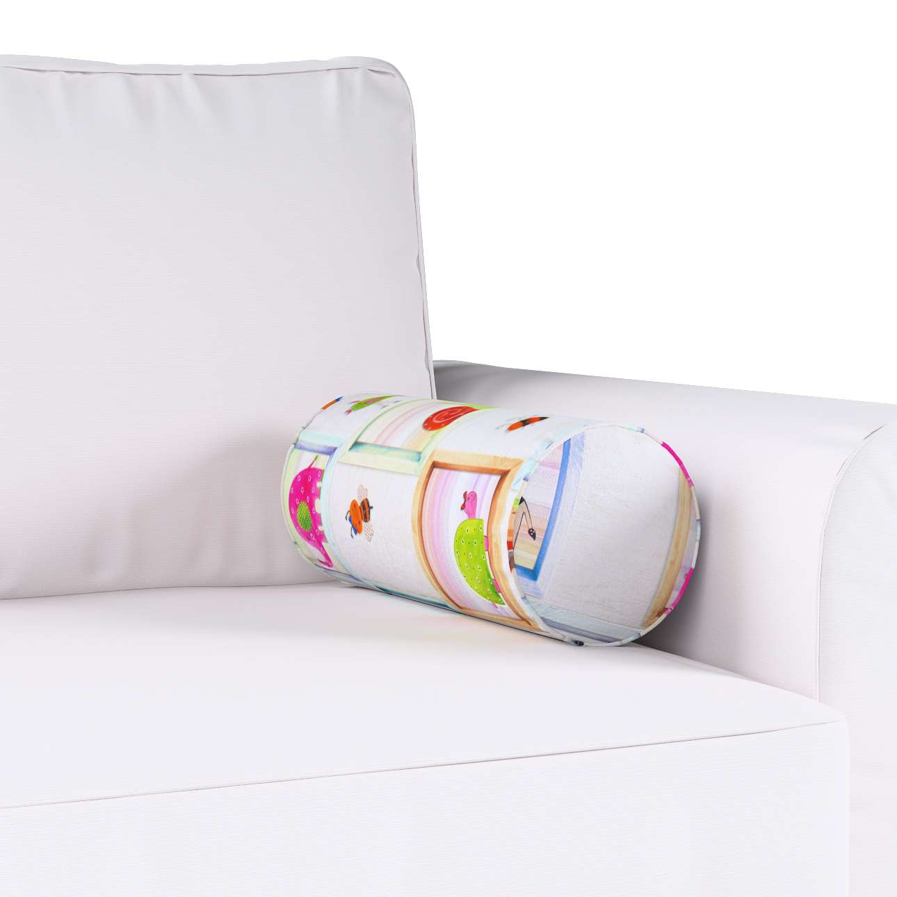 Ritinio formos  pagalvėlė kolekcijoje Apanona, audinys: 151-04