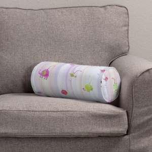Ritinio formos  pagalvėlės užvalkalas Ø 16 x 40 cm (6 x 16 inch) kolekcijoje Apanona, audinys: 151-05
