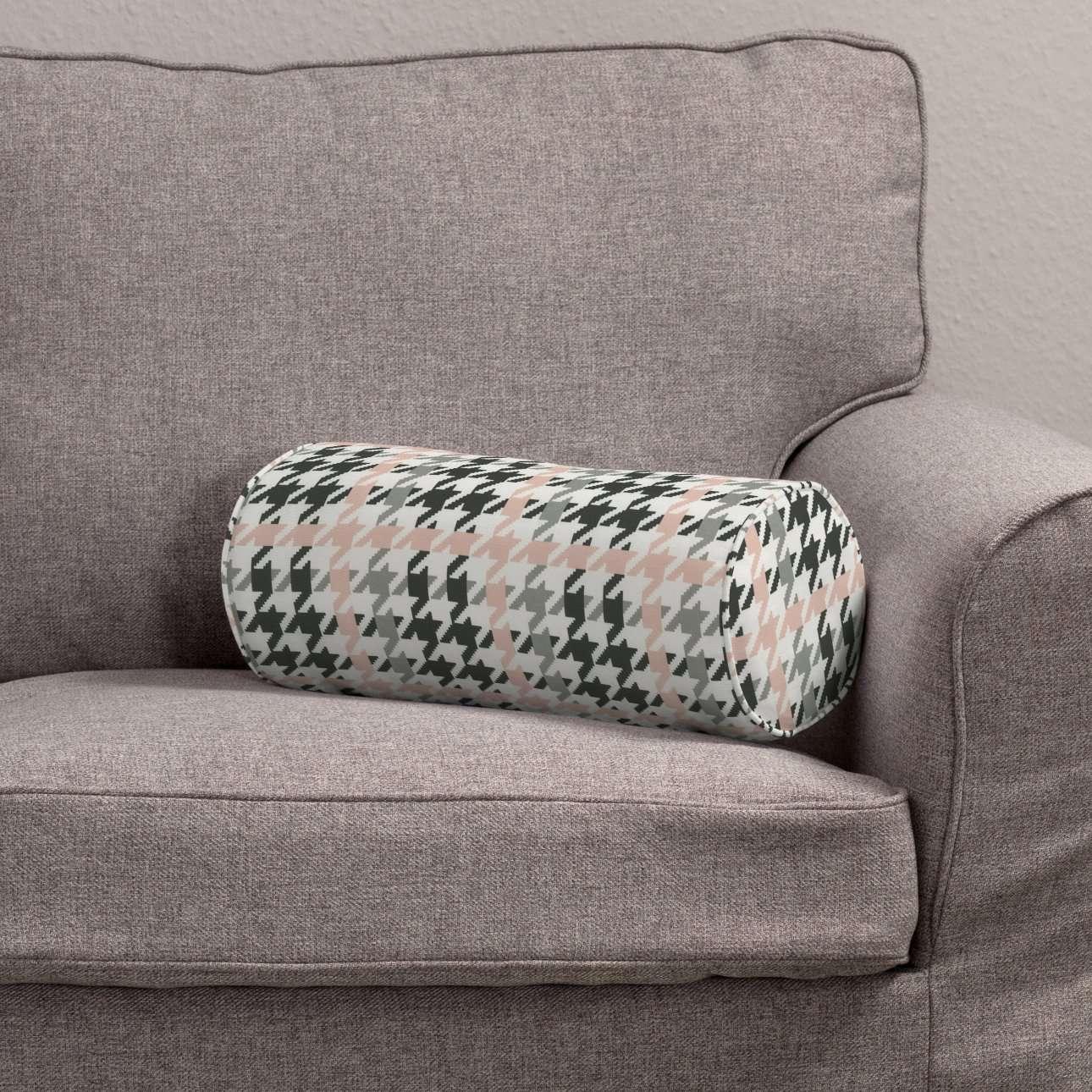 Ritinio formos  pagalvėlė kolekcijoje Brooklyn, audinys: 137-75