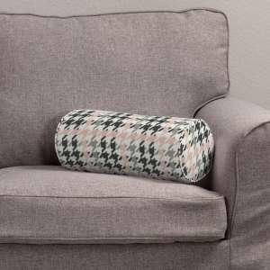 Ritinio formos  pagalvėlės užvalkalas Ø 16 x 40 cm (6 x 16 inch) kolekcijoje Brooklyn, audinys: 137-75