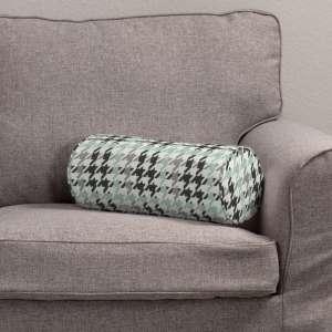 Ritinio formos  pagalvėlė Ø 16 x 40 cm (6 x 16 inch) kolekcijoje Brooklyn, audinys: 137-77