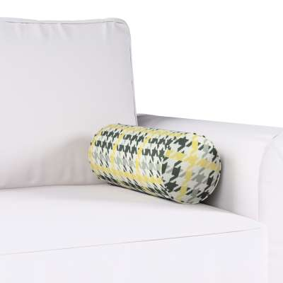 Poduszka wałek prosty w kolekcji Wyprzedaż do -50%, tkanina: 137-79