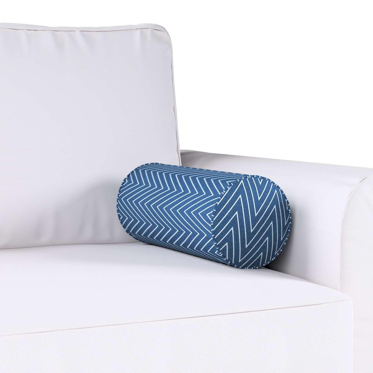 Ritinio formos  pagalvėlė Ø 16 × 40 cm (6 × 16 inch) kolekcijoje Brooklyn, audinys: 137-88