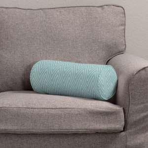 Ritinio formos  pagalvėlės užvalkalas Ø 16 x 40 cm (6 x 16 inch) kolekcijoje Brooklyn, audinys: 137-90