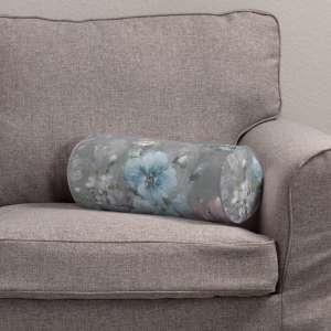 Ritinio formos  pagalvėlės užvalkalas Ø 16 x 40 cm (6 x 16 inch) kolekcijoje Monet, audinys: 137-81