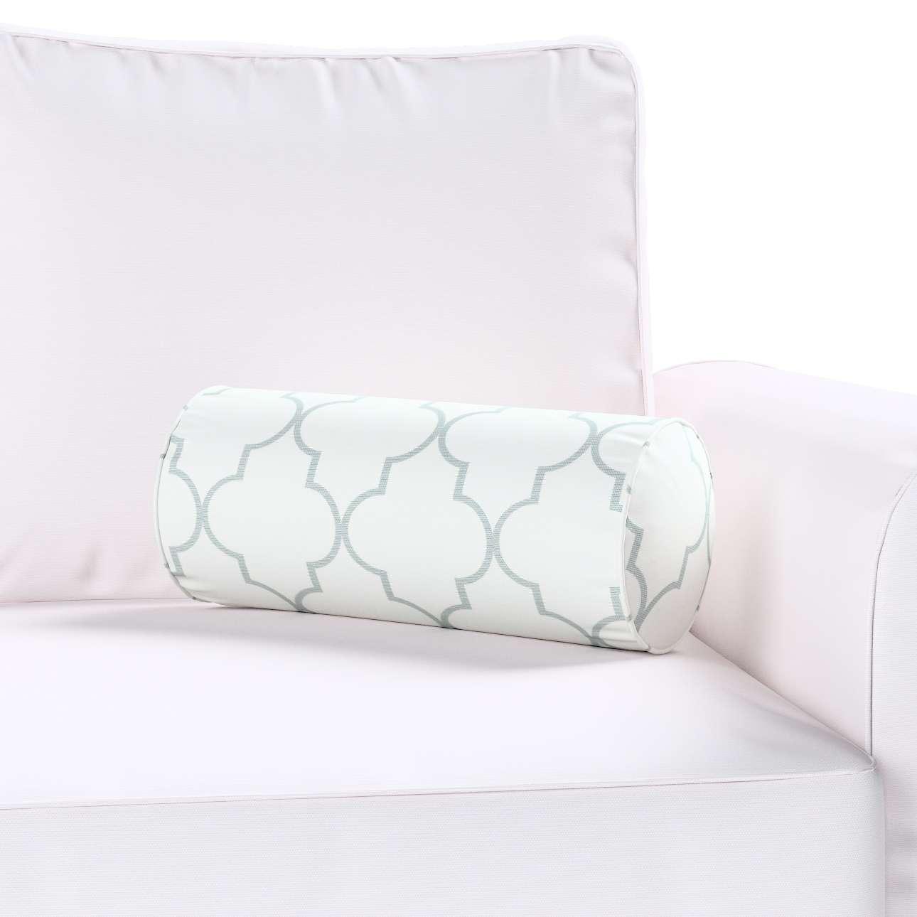 Ritinio formos  pagalvėlės užvalkalas Ø 16 x 40 cm (6 x 16 inch) kolekcijoje Comics Prints, audinys: 137-85