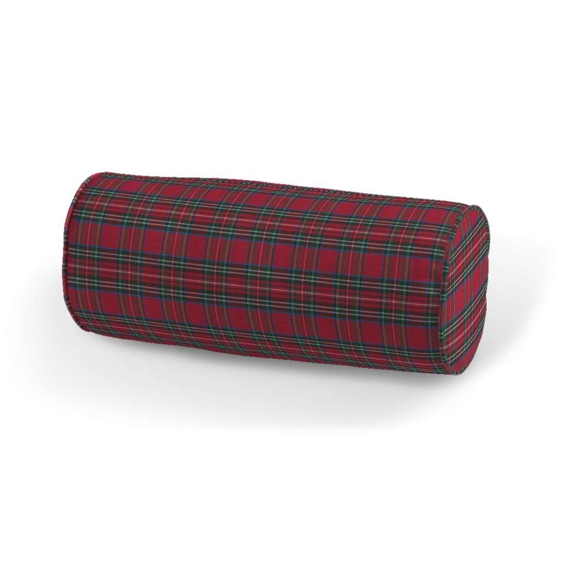 Ritinio formos  pagalvėlės užvalkalas Ø 16 x 40 cm (6 x 16 inch) kolekcijoje Bristol, audinys: 126-29