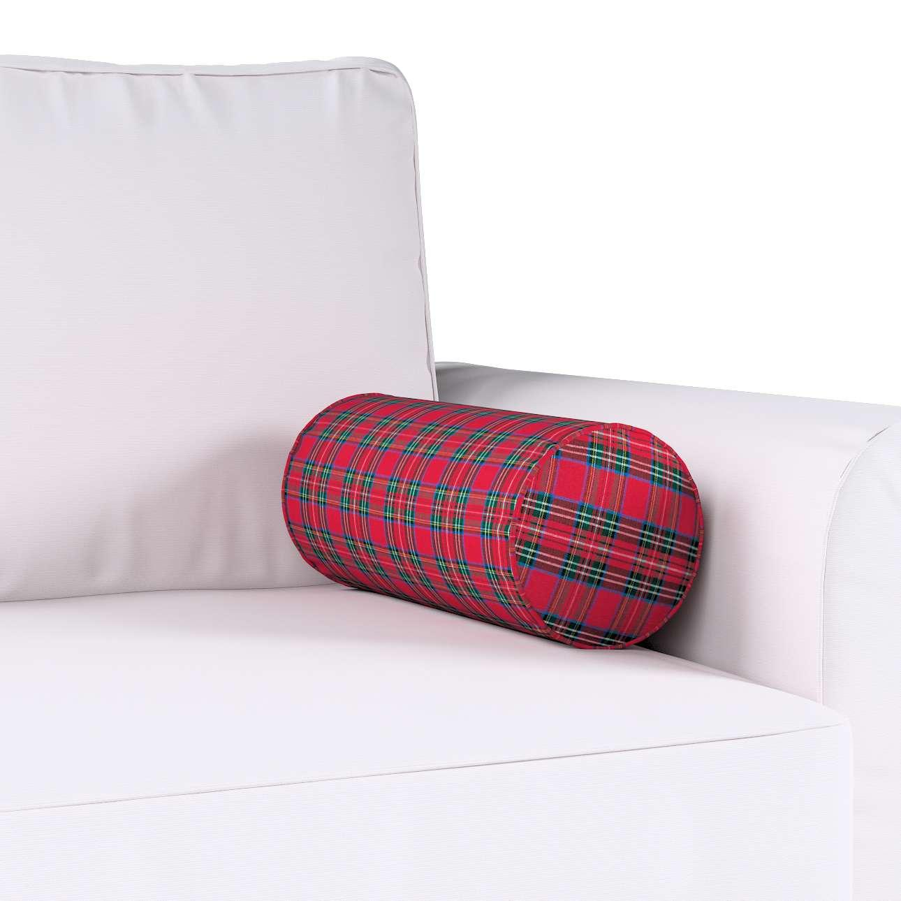 Poduszka wałek prosty w kolekcji Bristol, tkanina: 126-29
