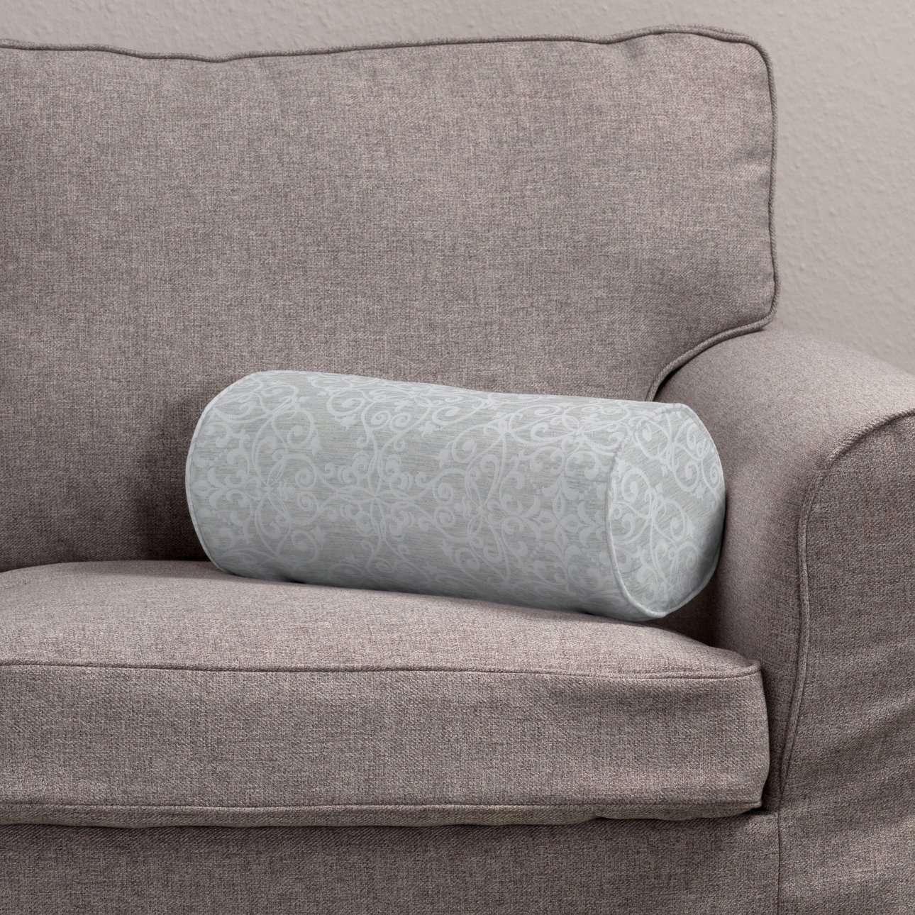Ritinio formos  pagalvėlės užvalkalas Ø 16 x 40 cm (6 x 16 inch) kolekcijoje Venice, audinys: 140-49