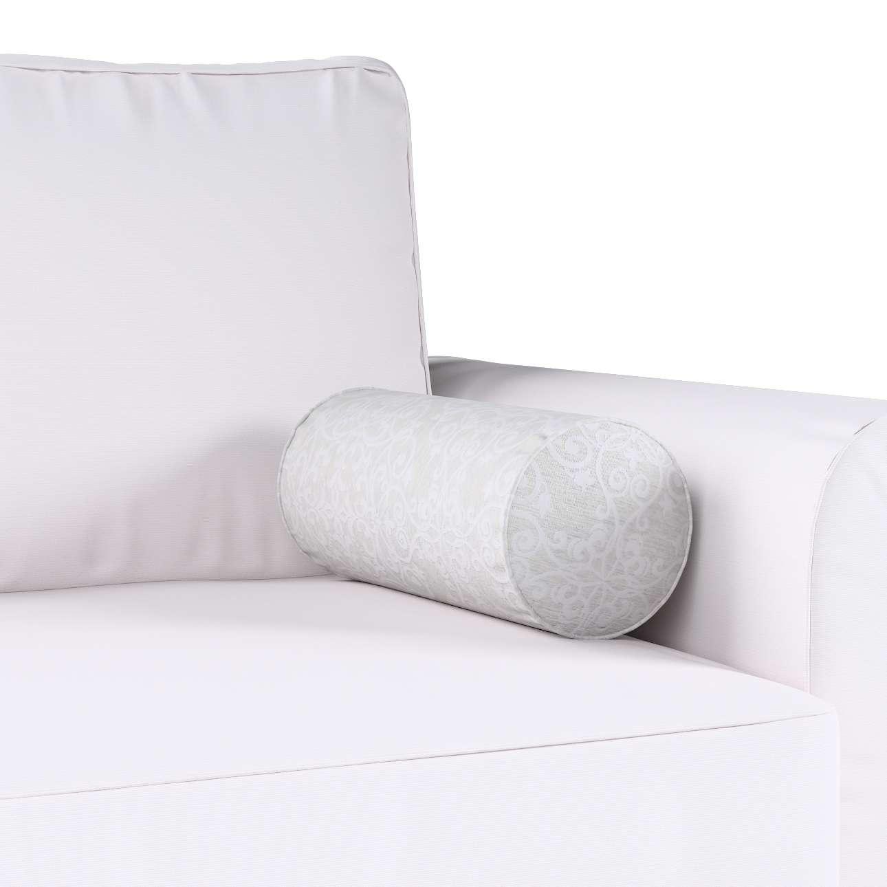 Ritinio formos  pagalvėlė Ø 16 × 40 cm (6 × 16 inch) kolekcijoje Venice, audinys: 140-49