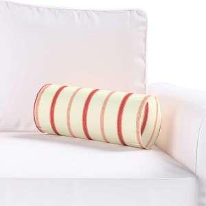 Ritinio formos  pagalvėlė Ø 16 x 40 cm (6 x 16 inch) kolekcijoje Avinon, audinys: 129-15