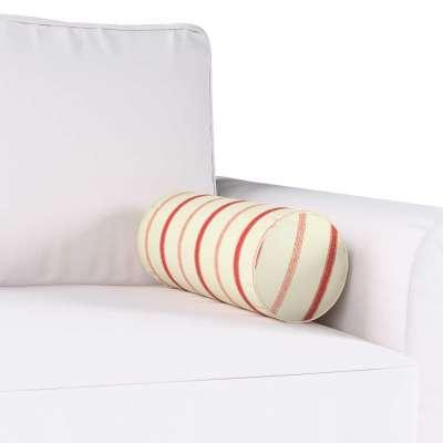 Poduszka wałek prosty w kolekcji Avinon, tkanina: 129-15