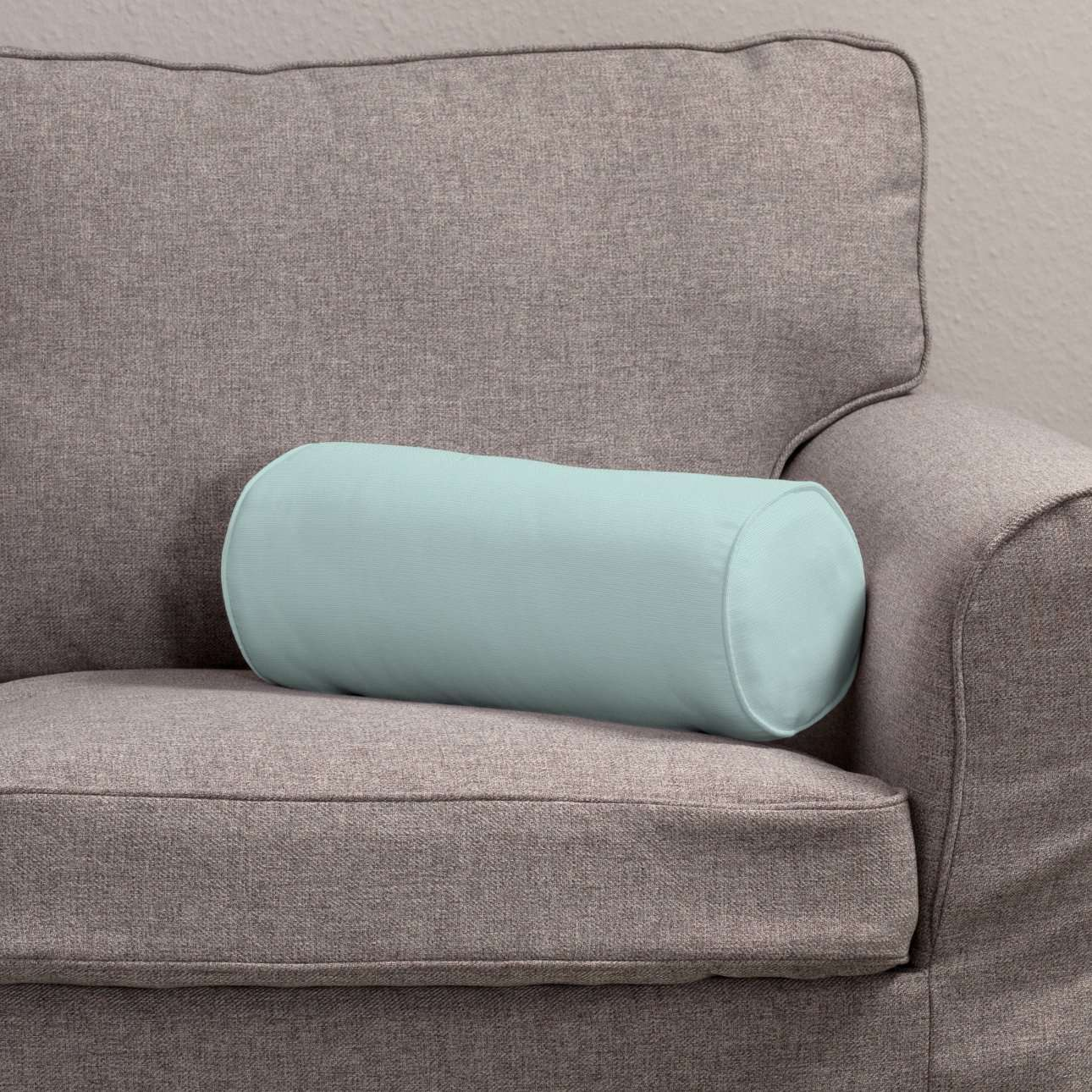 Ritinio formos  pagalvėlė Ø 16 x 40 cm (6 x 16 inch) kolekcijoje Cotton Panama, audinys: 702-10