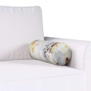Bolster cushion  in collection Acapulco, fabric: 141-33