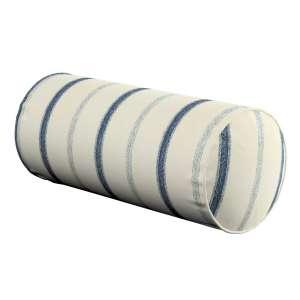 Ritinio formos  pagalvėlė Ø 16 x 40 cm (6 x 16 inch) kolekcijoje Avinon, audinys: 129-66