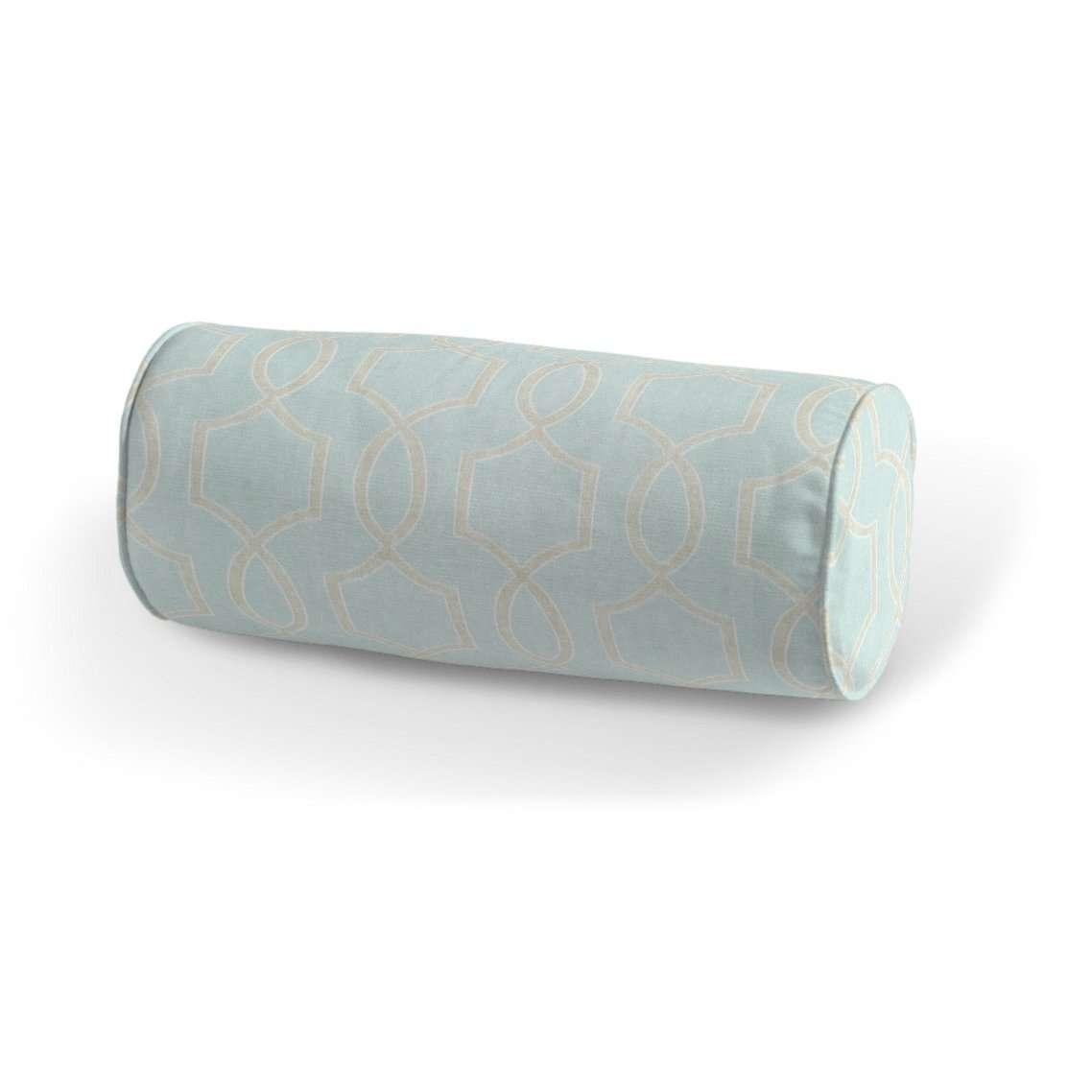 Poduszka wałek prosty Ø 16 x 40 cm w kolekcji Comics, tkanina: 141-24