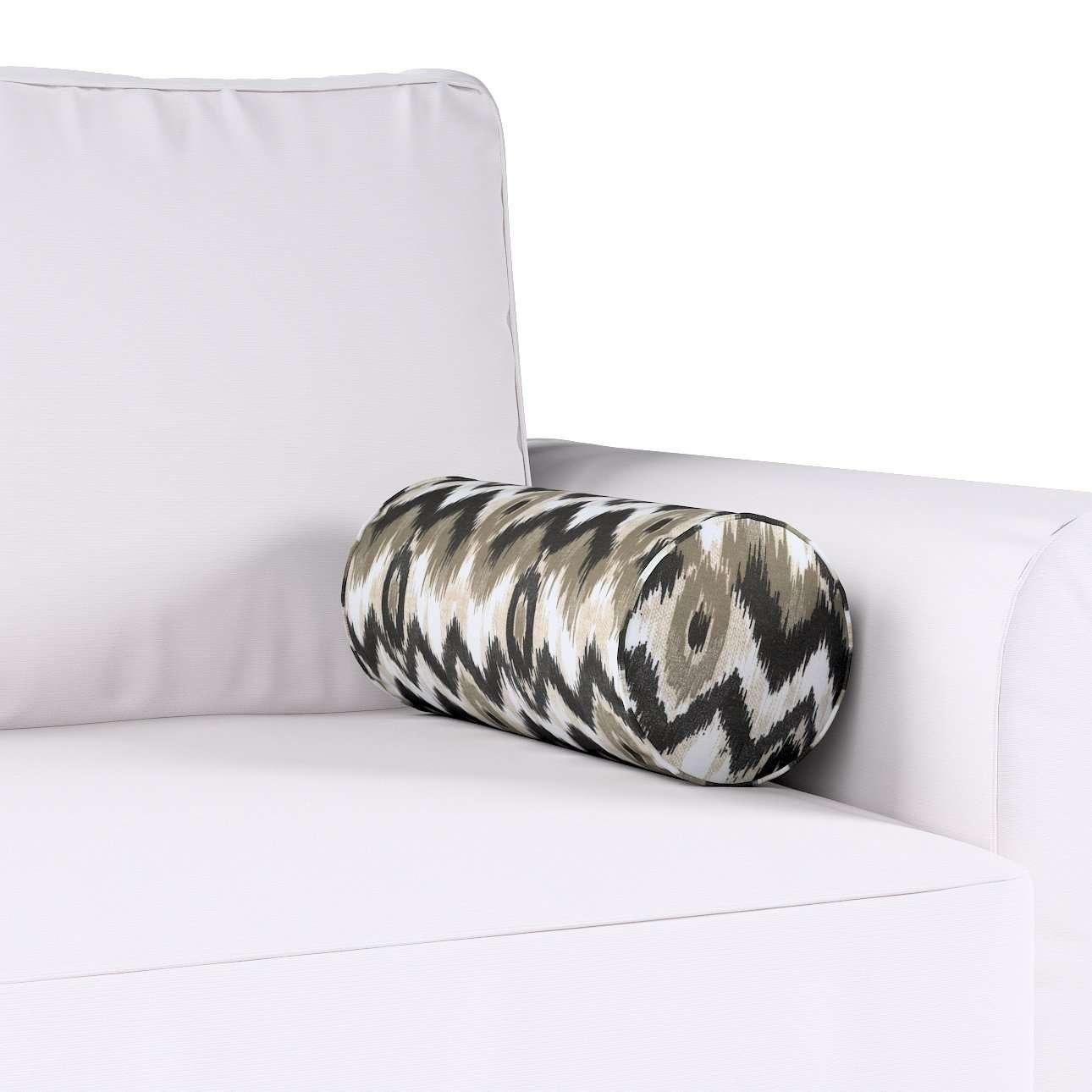 Poduszka wałek prosty w kolekcji Modern, tkanina: 141-88