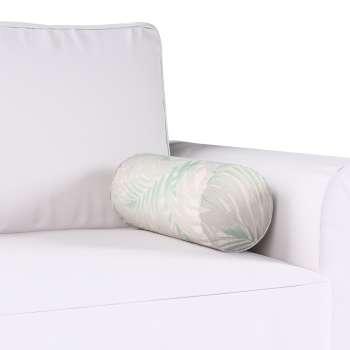 Poduszka wałek prosty w kolekcji Gardenia, tkanina: 142-15