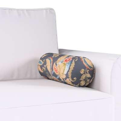 Poduszka wałek prosty w kolekcji Gardenia, tkanina: 142-19