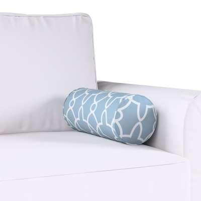 Poduszka wałek prosty w kolekcji Gardenia, tkanina: 142-22