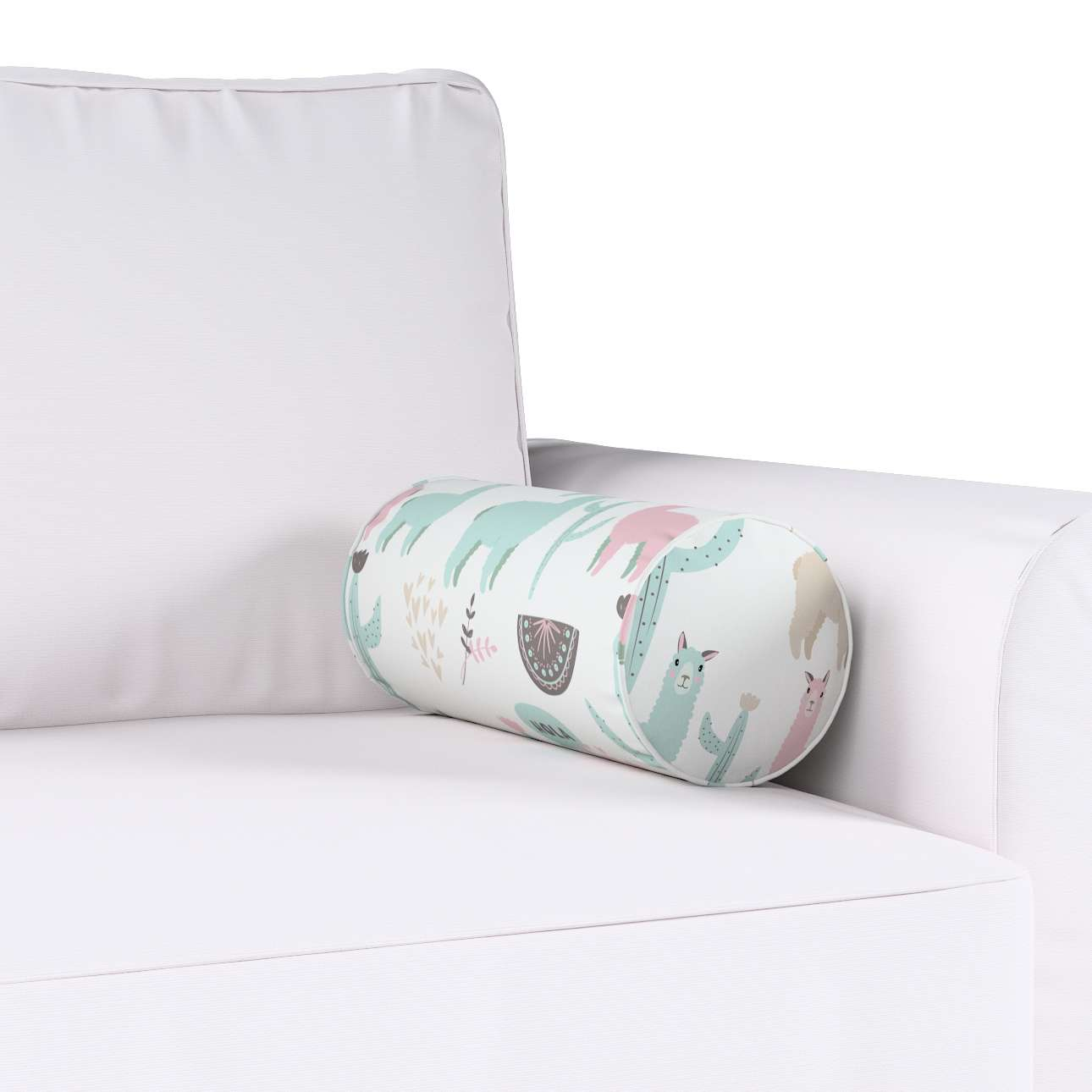 Bolster Ruby in collection Magic Collection, fabric: 500-01