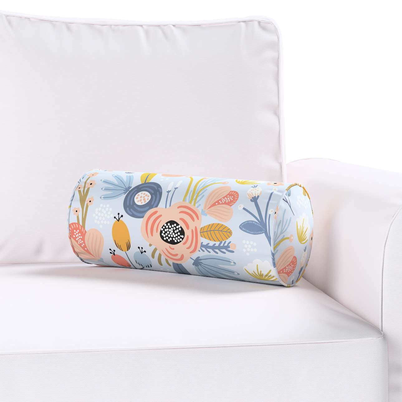 Bolster Ruby in collection Magic Collection, fabric: 500-05