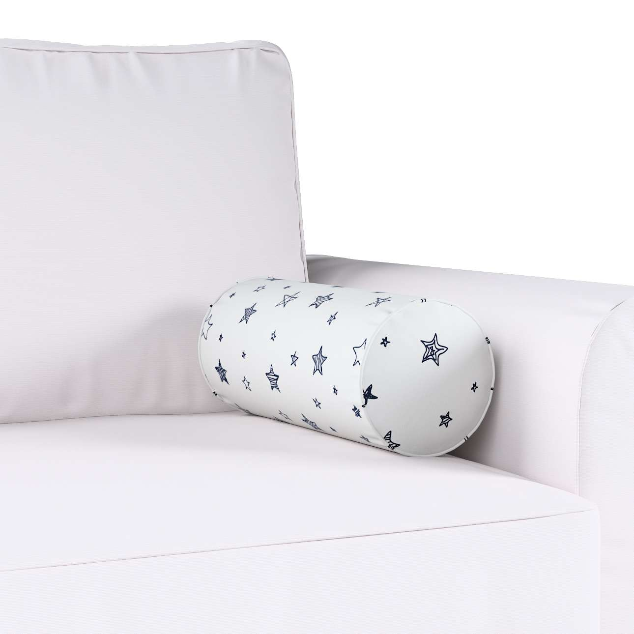 Bolster Ruby in collection Magic Collection, fabric: 500-08