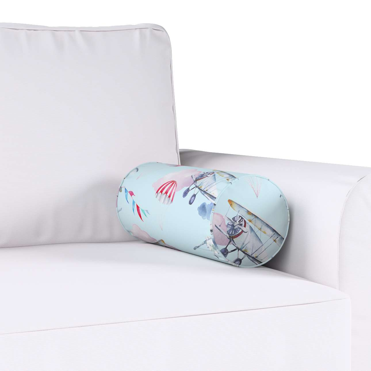 Bolster Ruby in collection Magic Collection, fabric: 500-10