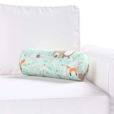 Bolster Ruby in collection Magic Collection, fabric: 500-15