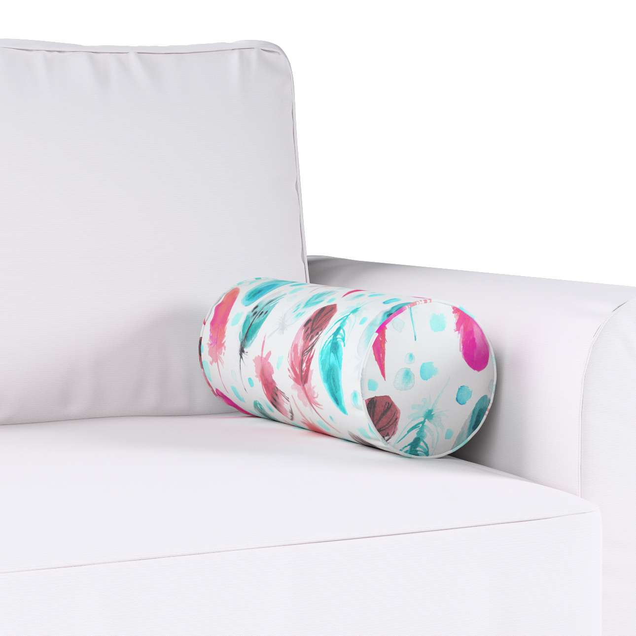 Bolster Ruby in collection Magic Collection, fabric: 500-17